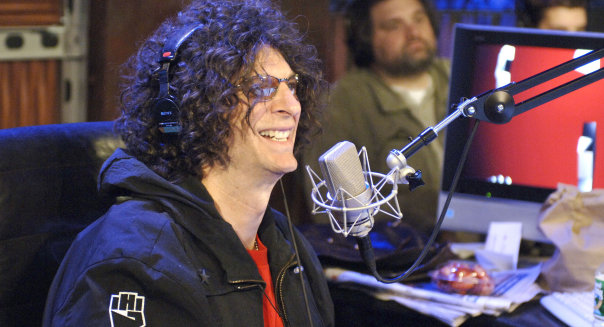 A Vaping Opinion from Howard Stern - Mig Vapor Ecig News ...