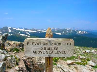 Higher Altitude Vaping Mig Vapor Ecig News And Vaping Blog - Higher elevation